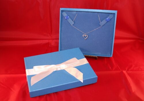 """WHOLESALE """"Necklace"""" gift boxes sold by the case - 48 units per case"""