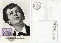 1178 - Repubblica - Cartolina Maximum Morte Di San Domenico Savio, 14/12/1957 -  - ebay.it