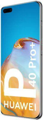 Huawei P40 Pro Plus 5G Dual SIM 512GB GLOBAL EU/UK Model ELS-N39 Ceramic Black