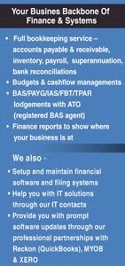 Book keeping Services Lakemba Canterbury Area Preview