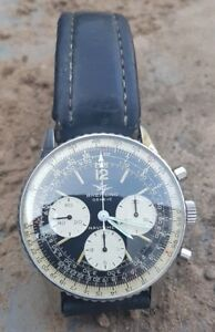 Breitling Navitimer 806 - serviced with warranty - Limited Time Auction