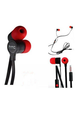 Genuine HTC One Headphones Earphones With Beats Technology M7/M8 Sensation XL XE
