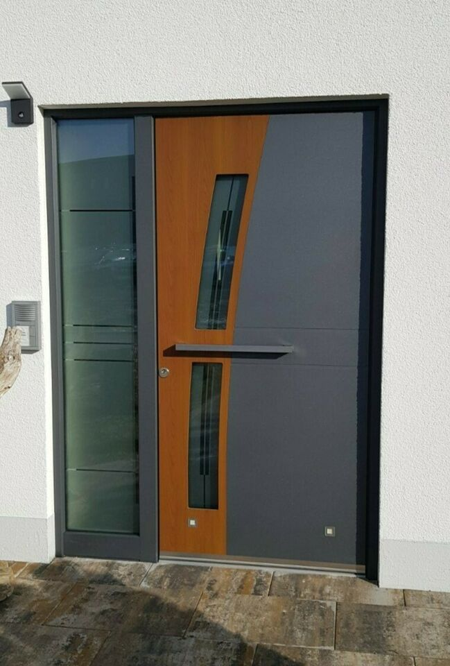 Fenster Rollläden Jalousien Haustüren Garagentore Boden  Treppen in Wiggensbach