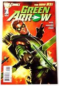 Green Arrow 1 CGC