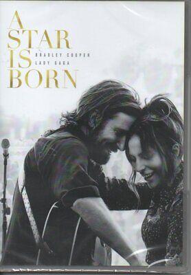 A STAR IS A BORN dvd