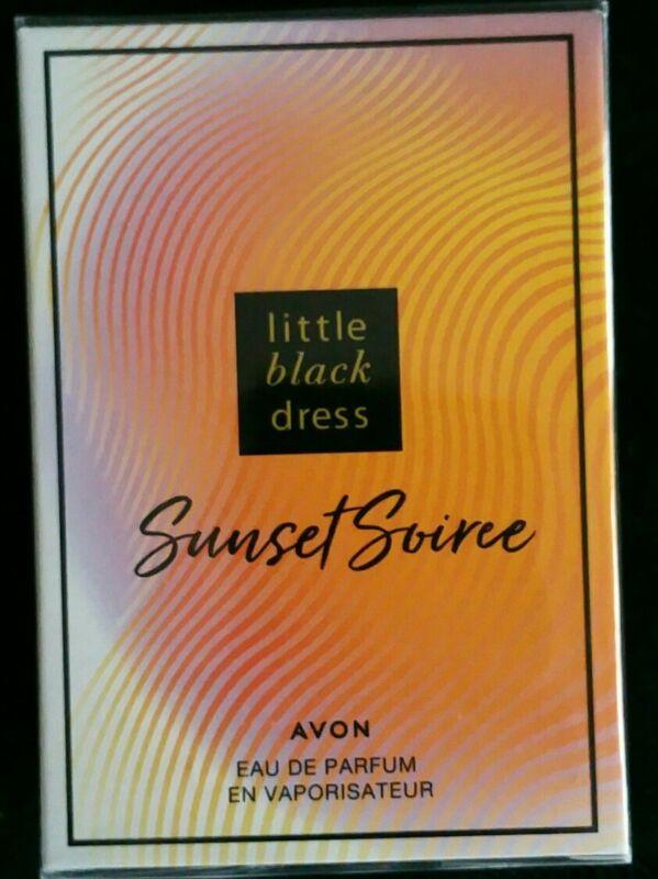 Avon+Little+Black+Dress+SunSet+Soirce%C2%A050ml+-+Sealed+