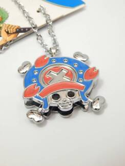 ANIME - One Piece Spinning Necklace - Chopper