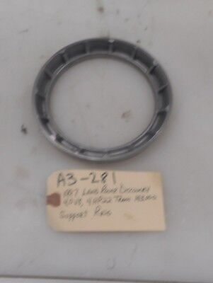 1997 Land Rover Discovery Zf 4Hp22 1043 417 035 Support Ring