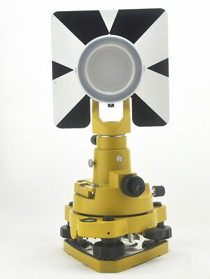 New Single Prism Set For Topconsokkianikonpentax Total Stations Surveying