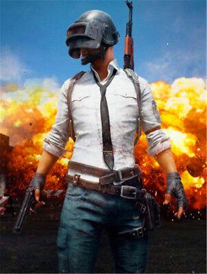 Game-Playerunknown Battleground Helmet PUBG Prop MASKS