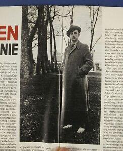 Czeslaw Niemen, Herkules Poirot David Suchet, Ronald Reagan, Magdalena Stuzynska - <span itemprop=availableAtOrFrom>europe, Polska</span> - Zwroty są przyjmowane - europe, Polska