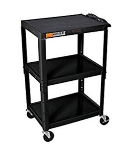 LOOKING FOR: an old A/V Cart