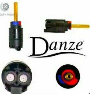 Danze DA507190 Ceramic Disc Cartridge - J3C Valve - Single Handle -