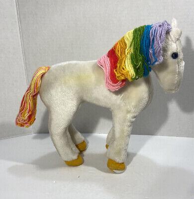 Vintage Starlite Horse Rainbow Brite 12
