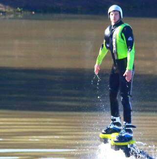 Water sports assistant Penrith Penrith Area Preview