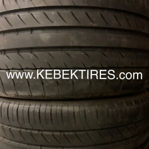 Michelin pilot $150 245/40r18 265/40r18 bmw take off new