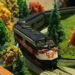 JT's Trains and Stuff