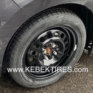 Rim roue $39 wheel 16 kebek MAZDA Honda Toyota pneu tire NISSAN