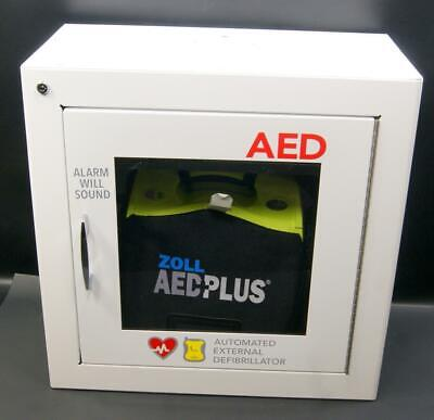 Zoll Aed Plus Defibrillator Value Package