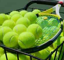 Tennis Coaching Summer Hill Ashfield Area Preview