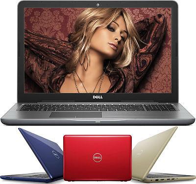 Dell 17 3  Gaming Laptop Amd Fx 9800P 3 60Ghz 8Gb 1Tb Hd Dvd Rw Radeon R7 Win10