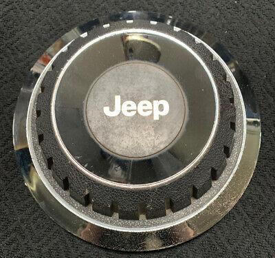 JEEP Cherokee Comanche Wagoneer  Factory OEM Wheel Center Rim Cap Cover Lug 1402