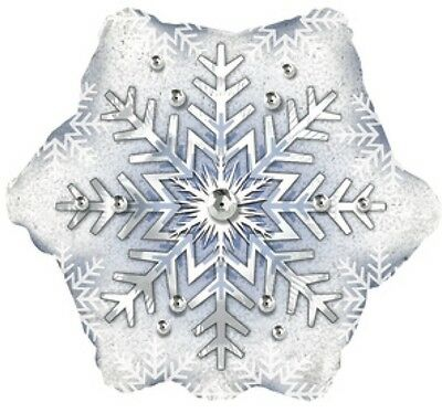 SNOWFLAKE PRISM 17