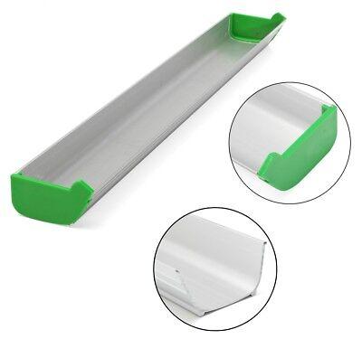 12 30cm Emulsion Scoop Coater Silk Screen Printing Aluminum Coating Tool Apply