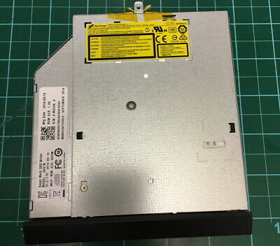 "Acer Aspire E 15 E5-575G 15.6"" Laptop CD-RW DVD-RW Burner Drive GUE1N"