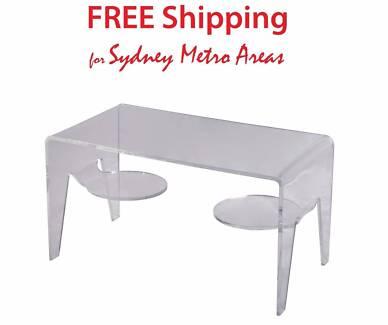 ghost coffee table Home Garden Gumtree Australia Free Local