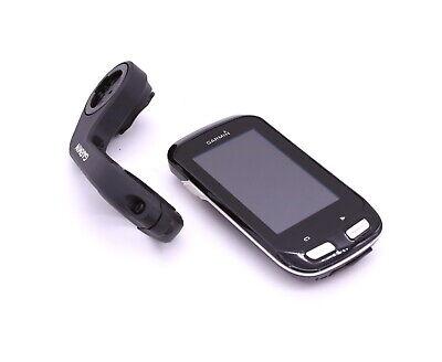 Garmin Edge 1000 GPS Cycling Computer - Live Track - GPS / Bluetooth / ANT+