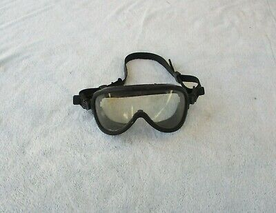 Phenix Wildland Firefighting Goggles Nfpa Compliant - Usa