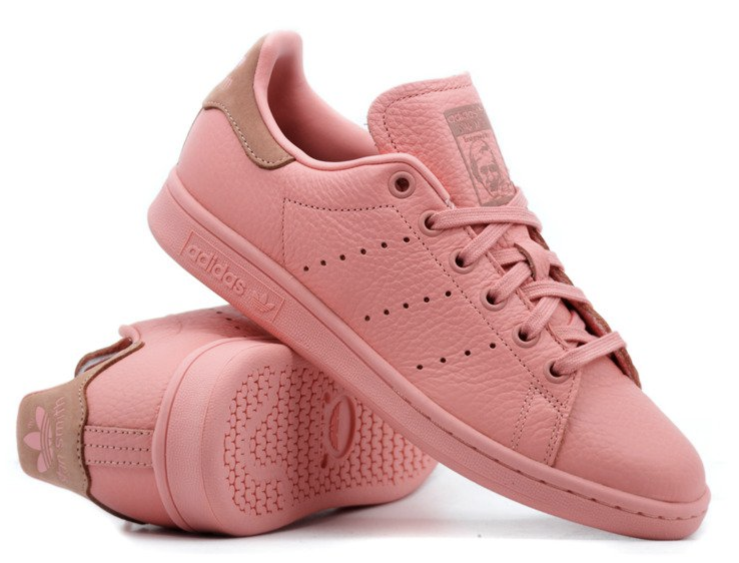 Damen Sneaker Adidas Stan Smith Test Vergleich +++ Damen