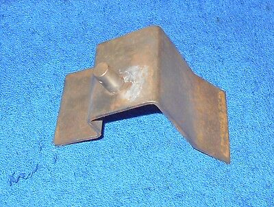 1967 1968 Mustang Shelby Cougar PARKING BRAKE LEVER EQUALIZER PIVOT PIN REPAIR