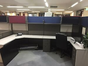 Office Work Stations Lane Cove West Lane Cove Area Preview