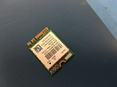 Dell XPS 13 9360 Laptop Killer1535 Wireless Bluetooth 4.1 WiFi Card VM1D6 0VM1D6 - $9.99
