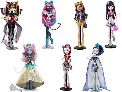 Monster High™ Sammlerpuppen Sortiment Boo York