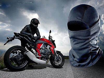 Balaclava Mask Hood Motorcycle Thermal Neck Winter Ski Full Face Cap Hat US