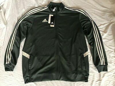 adidas Men's Tiro 19 Soccer Training Jacket  XXL NWT's 121828808. Adidas Tiro Training Jacket