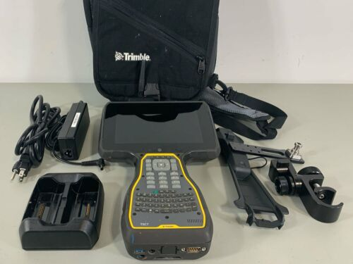 Trimble TSC7 with Access Survey Software w/ 2.4GHz Empower Radio Pre-owned
