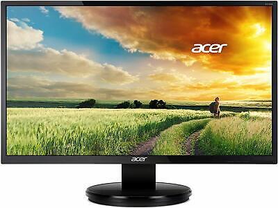 "Acer K272HUL Ebmidpx Black 27"" LED Backlight LCD Monitor"