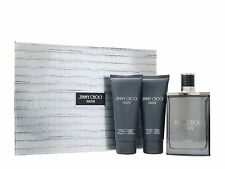 Jimmy Choo 3 Piece Gift Set for Men