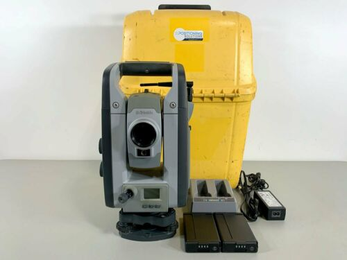 USED Trimble S8 Robotic Total Station VISION Survey Pre-owned