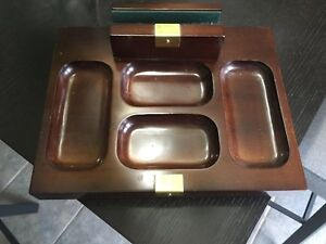 Men's Dresser/Valet Tray
