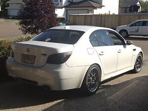 2006 BMW M5 (executive package) NO TRADES