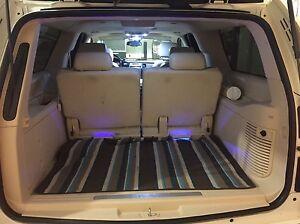 2007 Cadillac Escalade ESV  Edmonton Edmonton Area image 7