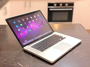 "Super Fast MacBook Pro®Core™i5•256.GB SSD•15.4""LED•Office 2016•PHOTOS"