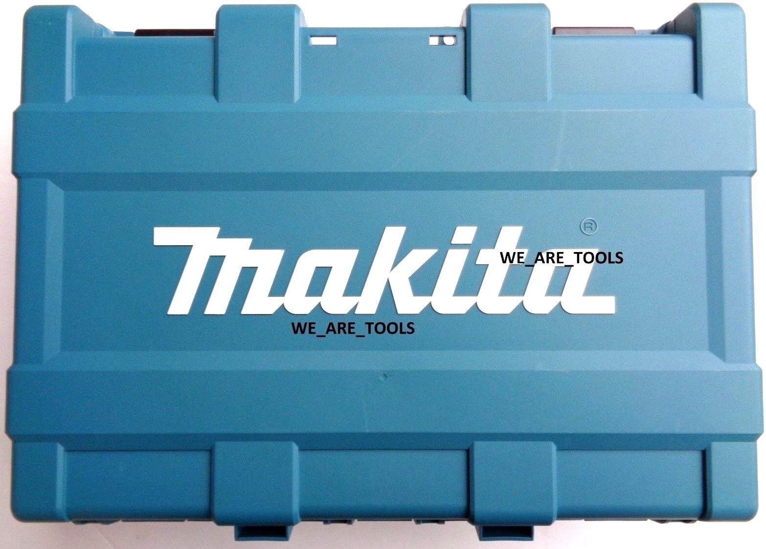 Makita 126413-8 Single Handle and 122576-8 Depth Gauge set of 2 Polybag pack