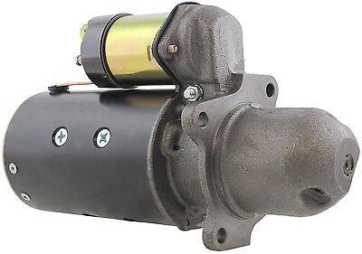 New Usa Built Starter Bobcat Skid Steer 843 6630180 1109263 1107866 323-684