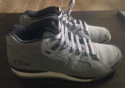Rare Reebok G-Unit Cross Training GXT Grey/Black/White Shoe Size 13